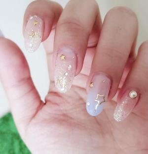 STUNNING TROPICAL NAIL ART TO LIGHTEN YOUR SUMMER - ABC Nails & Spa